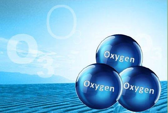 Xenon and Ozone Treatment