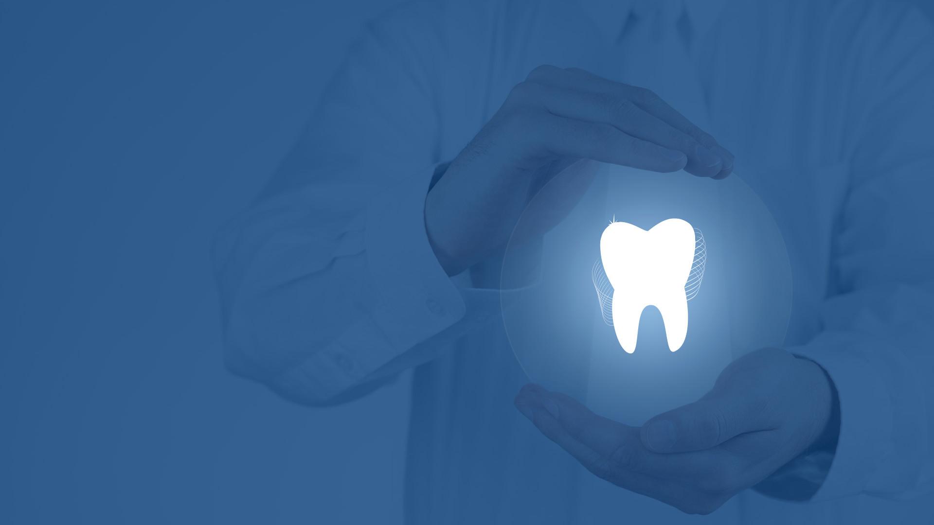Ozone mediation in dentistry