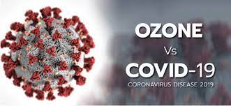 ozone and COVID-19
