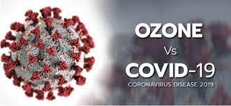 ozone and COVID-19